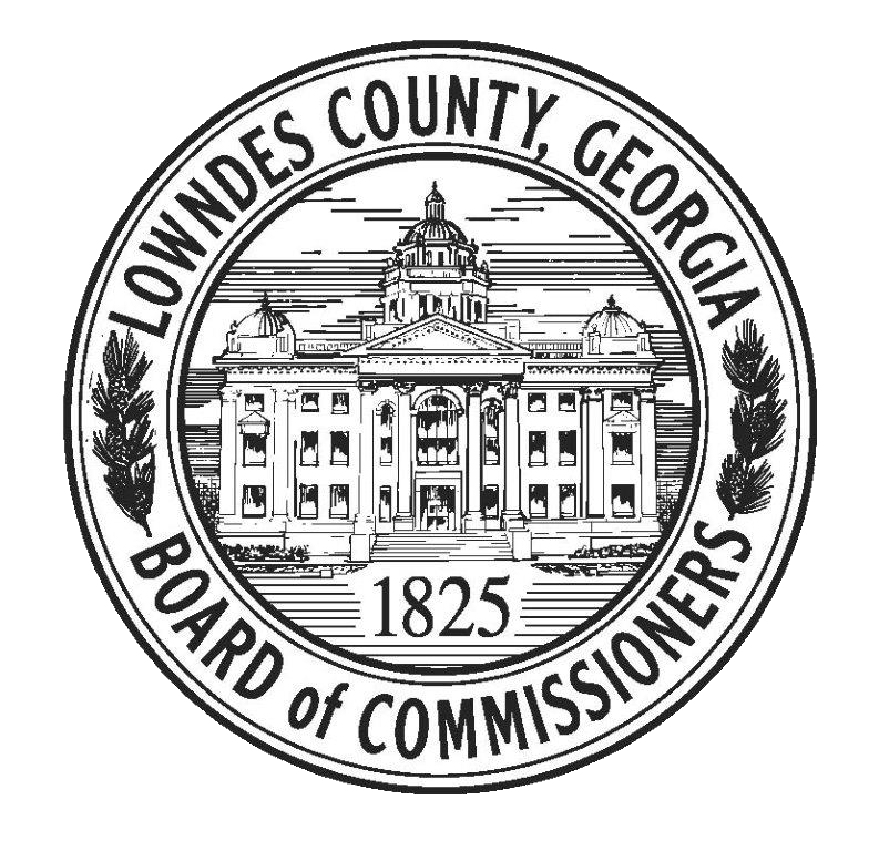 Lowndes County Seal